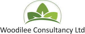 Woodilee Consultancy Ltd logo. Produced for Shaun Mochan, Managing Director of Woodilee Consultancy Ltd.